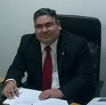 Tito G. Fenech Cardoza