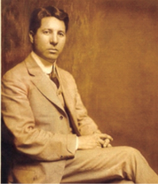 Modesto C. Rolland Mejía