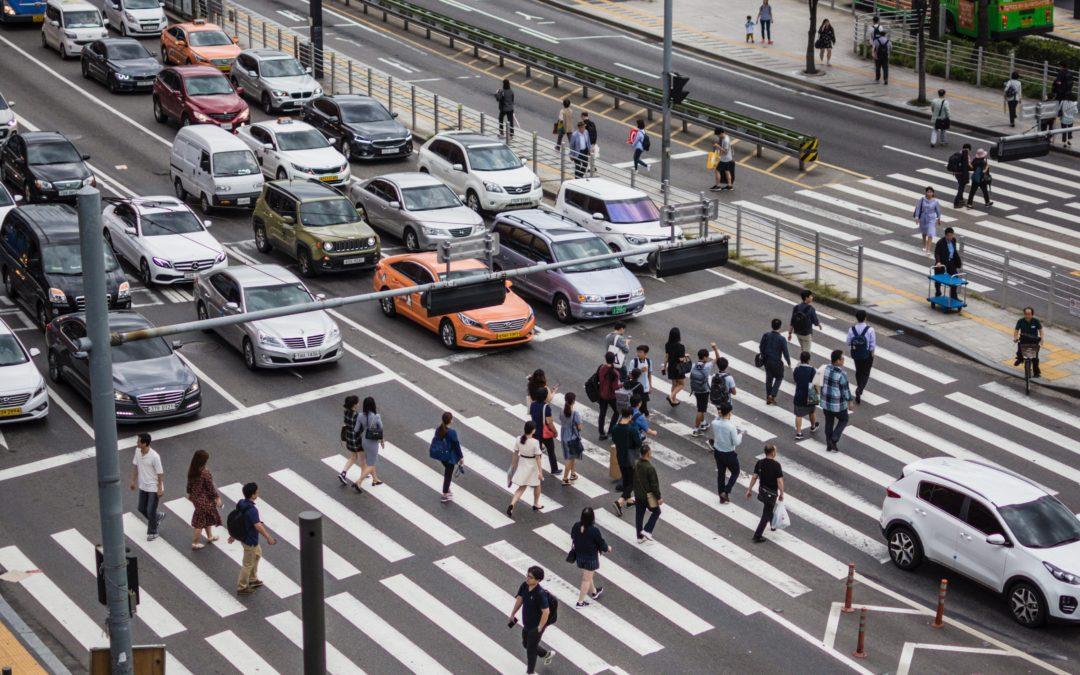 Propuesta de Ley de Movilidad para BCS