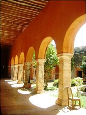 Materiales empleados en Patrimonio Edificado: Piedra