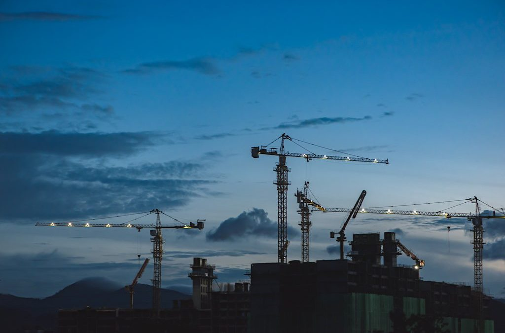 Observatorio Ciudadano de Obras Públicas y Servicios Relacionados con las Mismas