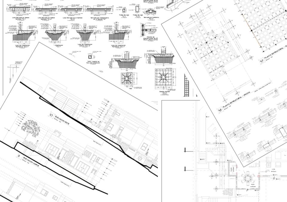 Derechos de autor en Obras Arquitectónicas