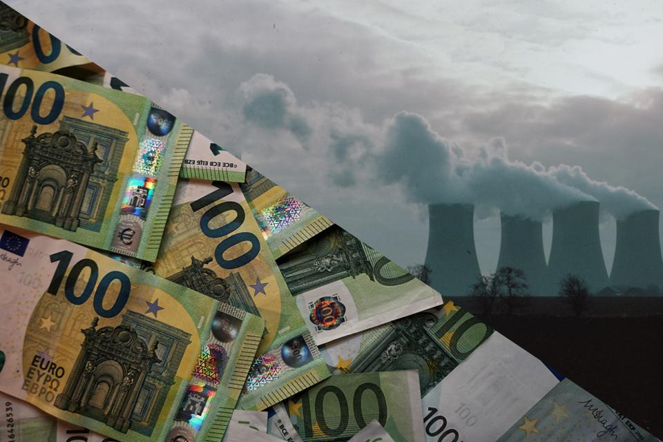 Calentamiento global y presupuestal