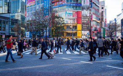 La movilidad de los peatones, cultura y la educación