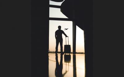 Desarrollo económico impulsado por la aviación